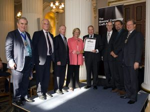 fairhaven of anglesey abbey win award